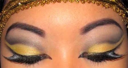 maquillaje egicpio
