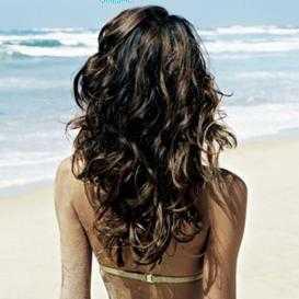 Glamour en la Botica- Protege tu pelo del sol con una mascarilla espectacular
