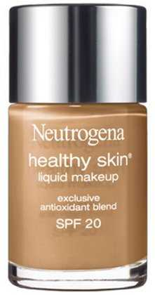 maquillaje para piel mixta sensible