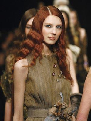Cómo escoger el mejor color para tu cabello