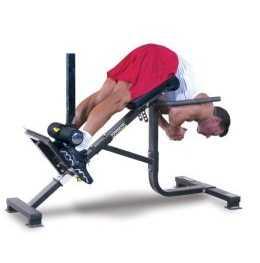 C mo comprender mejor las rutinas con aparatos en el - Fotos de maquinas de gimnasio ...