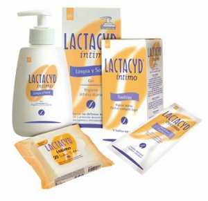 lactacydset