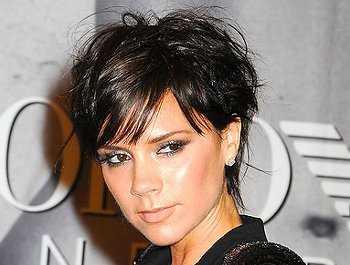 Los cortes de cabello con flequillo son la sensacin del 2011 Web