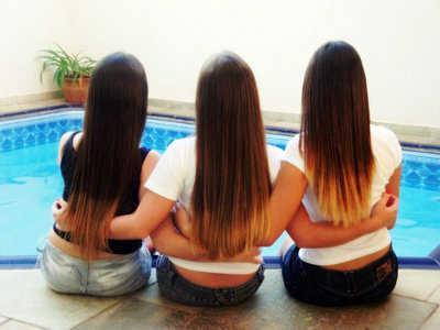 ♥ Color de pelo para pieles trigueñas y morenas