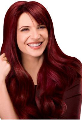 Color para tu cabello con Garnier Nutrisse | Web de la Belleza