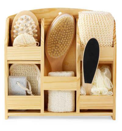 Spa en casa productos para relajarte web de la belleza - Articulos para spa ...