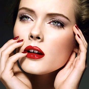 sesion maquillaje