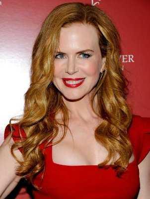 Maquillaje Para Un Vestido Rojo De Boda Web De La Belleza