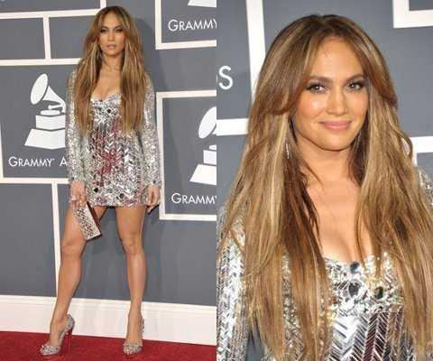 Extensiones Cabello Liso on Peinados De Jennifer Lopez Y Claves Para Lograrlos   Web De La Belleza