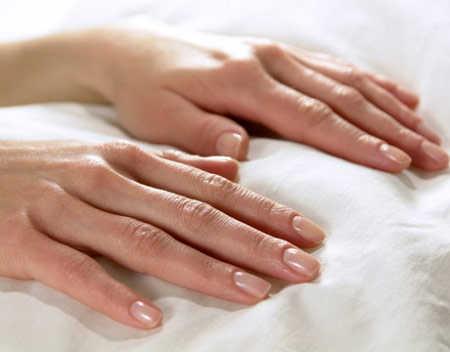 Uñas amarillas en las manos: todo lo que necesitas saber | Web de la