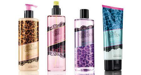 perfumes con