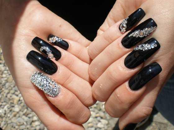 Fotos de uñas decoradas - IMujer - Vix