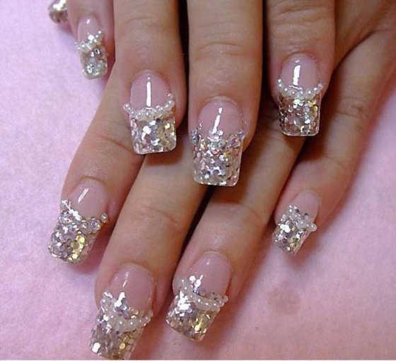 imagenes de uñas decoradas con diseño de uñas, gel