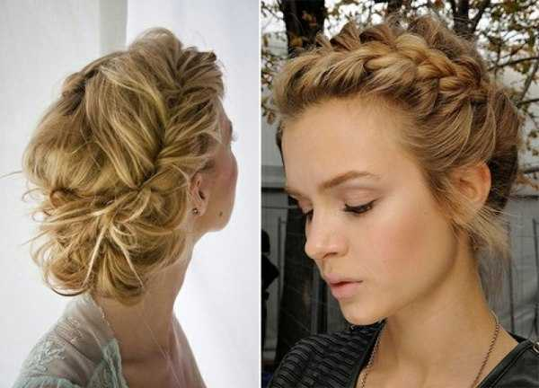Fast Easy Hairstyles For School