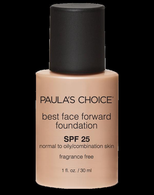 Paula's Choice foundation