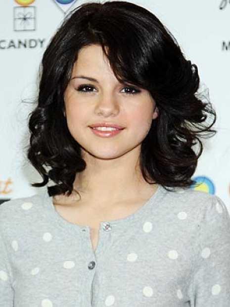 Tienes cabello ondulado Lcelo corto saludable y hermoso este