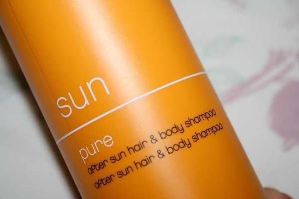 ¡Protege tu cabello del sol!
