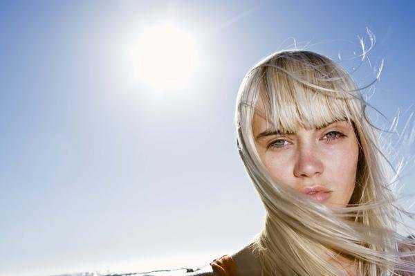 El sol puede maltratar severamente tu cabello