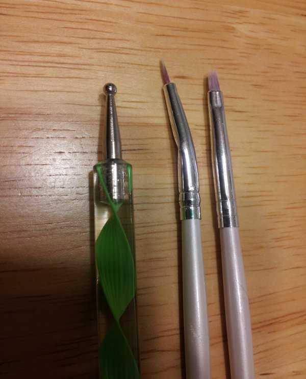 Las herramientas que necesitas para el diseño de uñas!   Web de la ...