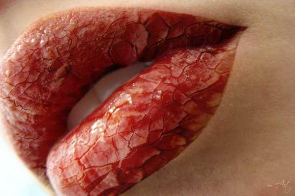¿Sientes los labios resecos?