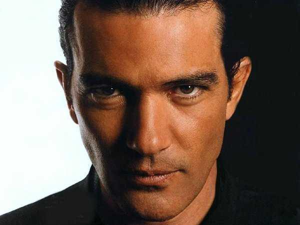 Antonio Banderas es un de los actores más codiciados