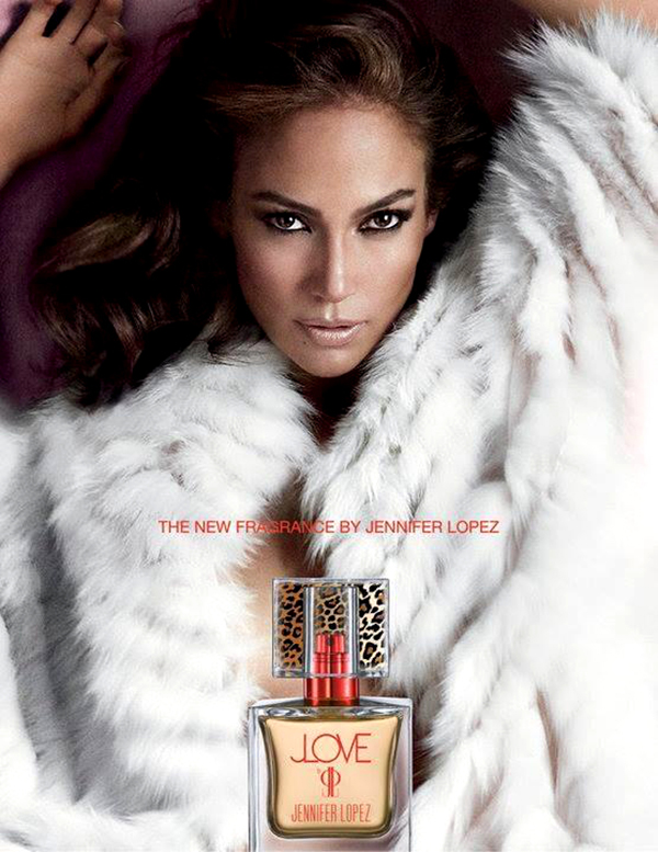 JLove, de Jennifer Lopez