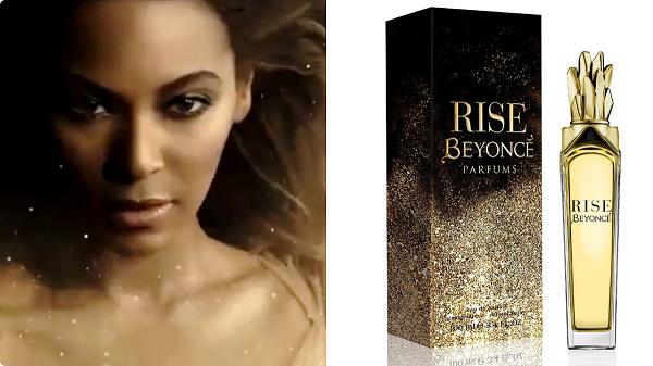 Rise, de Beyoncé