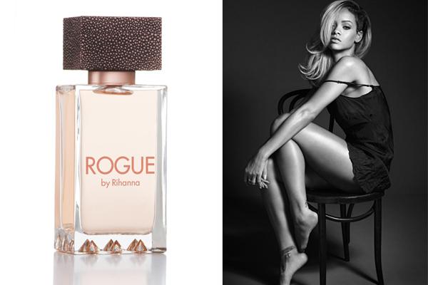 Rogue, de Rihanna