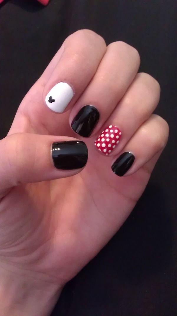 4 tutoriales para decoración de uñas, ¡que no te debes perder! | Web ...