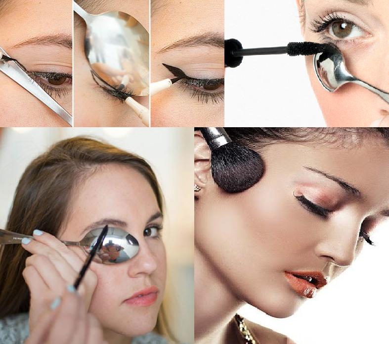 14 trucos para delinear tus ojos que cambiar n tu vida - Imagenes con trucos opticos ...